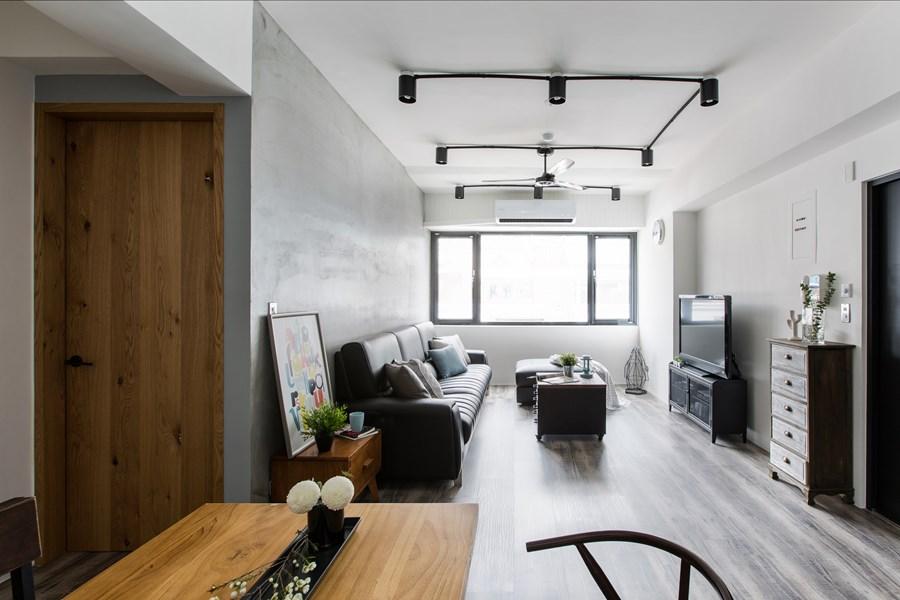 Apartment in Taoyuan,Taiwan 01