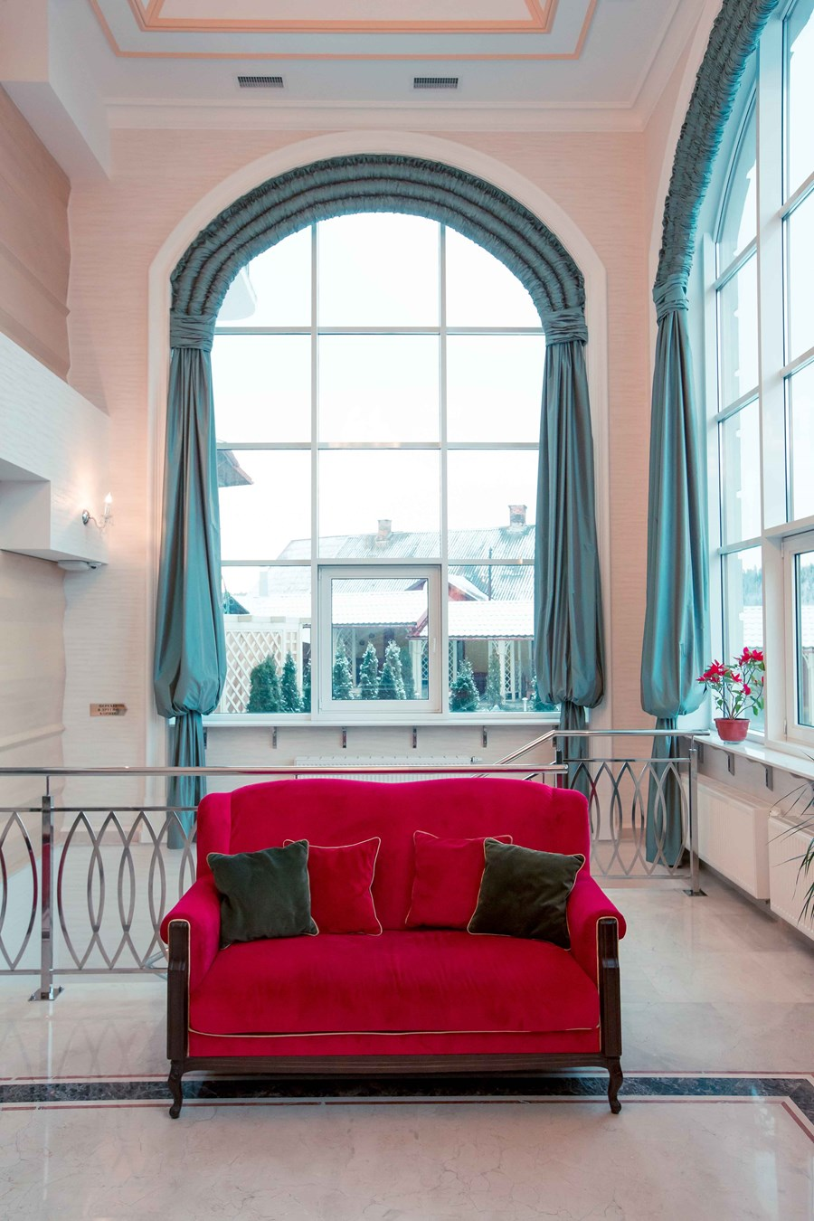 Modern Hotel by Cult of Design 07