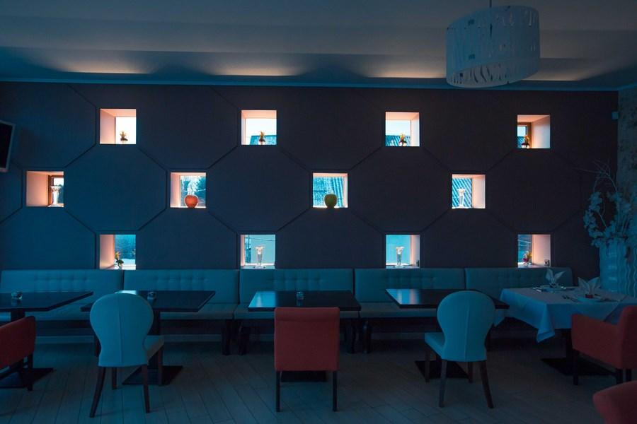 Modern Hotel by Cult of Design 11