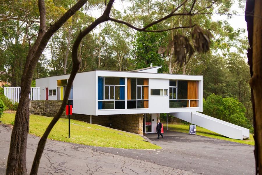 Rose Siedler House 14