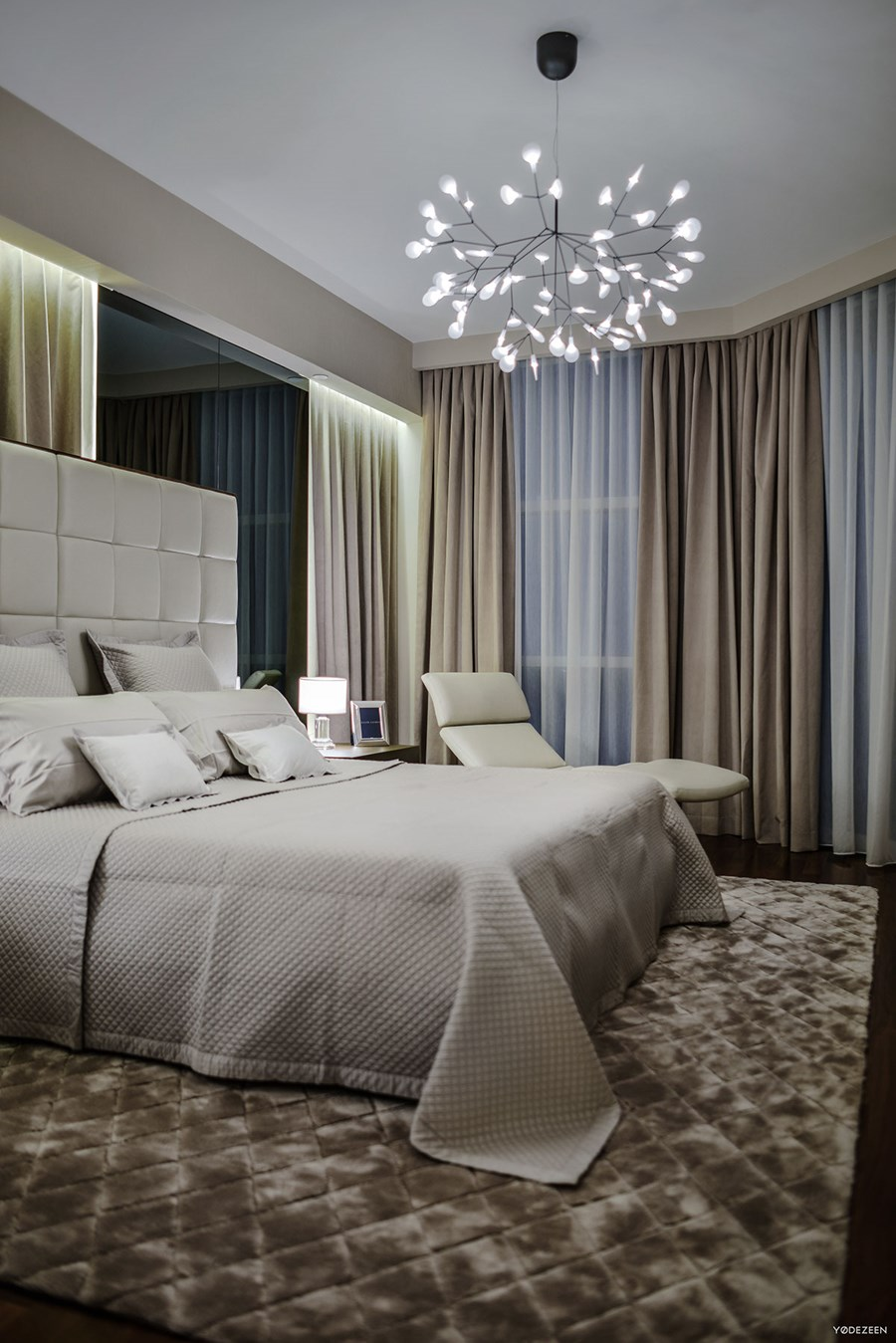 Single Family Modern Apartment By Yodezeen Myhouseidea