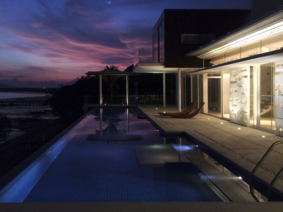 Villa Yamu by KplusK associates 30