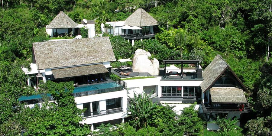 Villa Yin 01