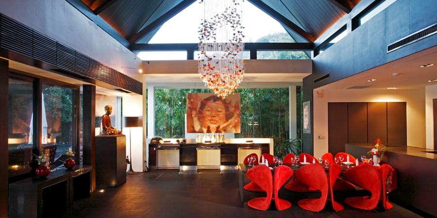 Villa Yin 21
