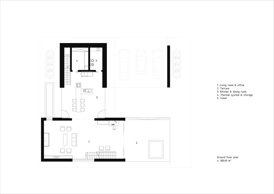 Young Concept by Razvan Barsan + Partners 12