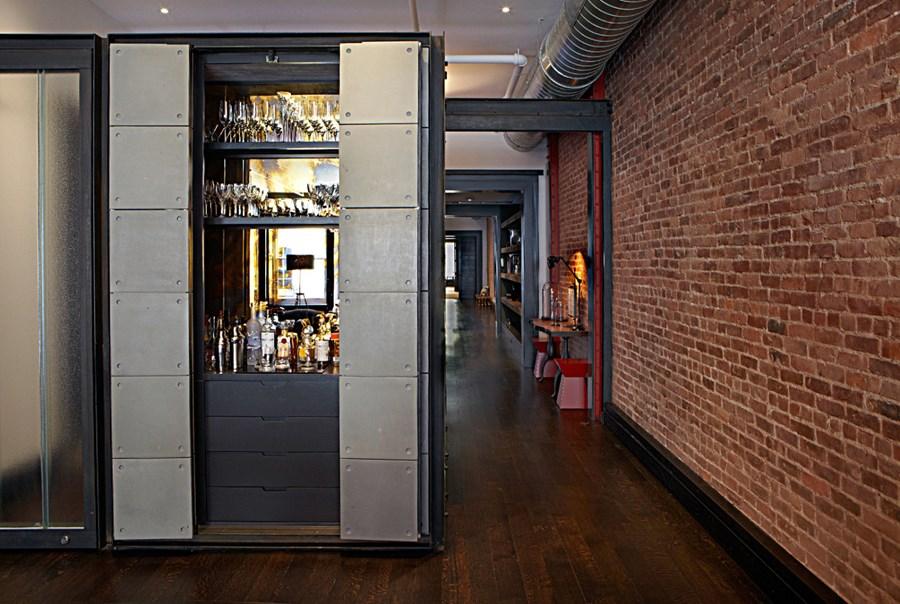 A tribeca loft by Scarpidis Design 07