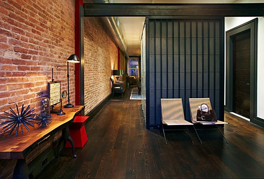 A tribeca loft by Scarpidis Design 08