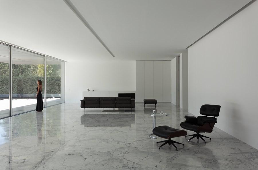 Aluminium House by Fran Silvestre Arquitectos 10