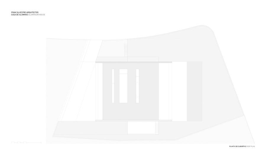 Aluminium House by Fran Silvestre Arquitectos 27