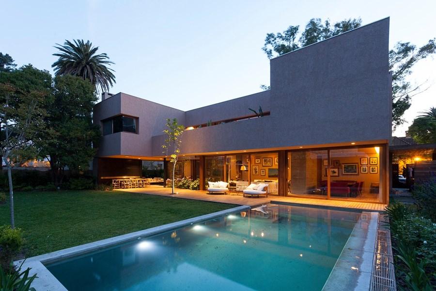 Casa Mirasoles by Andres Fernandez Abadie 01