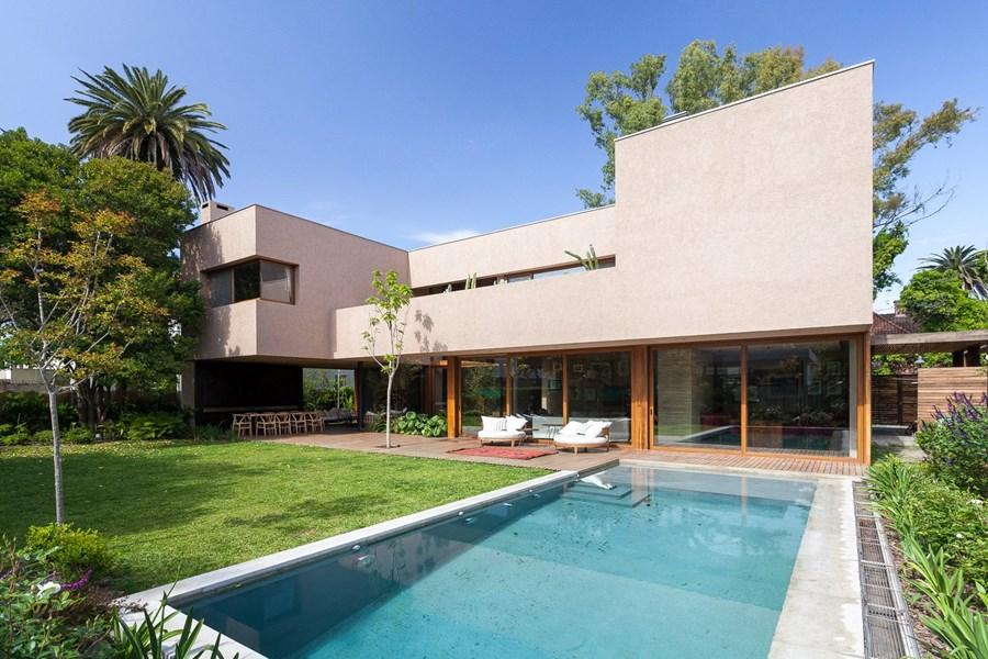 Casa Mirasoles by Andres Fernandez Abadie 02