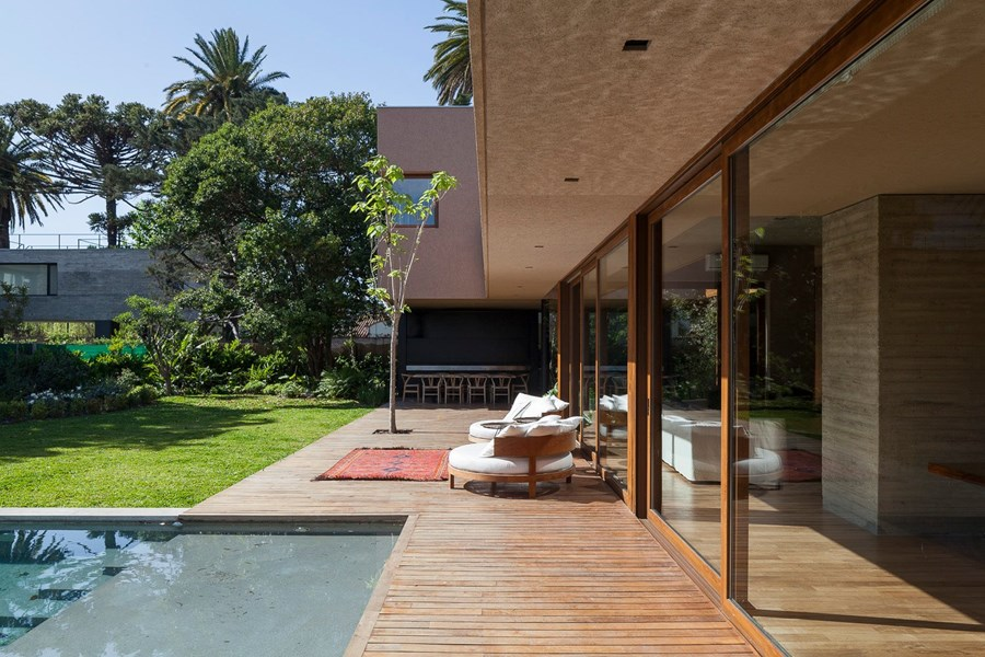 Casa Mirasoles by Andres Fernandez Abadie 05