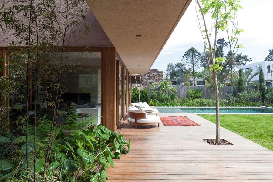 Casa Mirasoles by Andres Fernandez Abadie 08