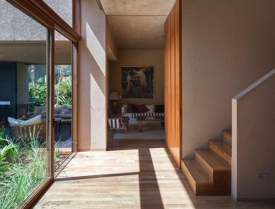Casa Mirasoles by Andres Fernandez Abadie 11