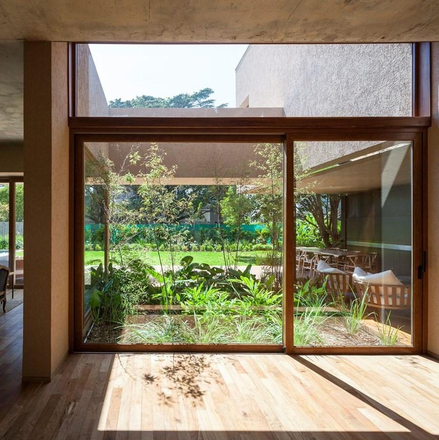 Casa Mirasoles by Andres Fernandez Abadie 12