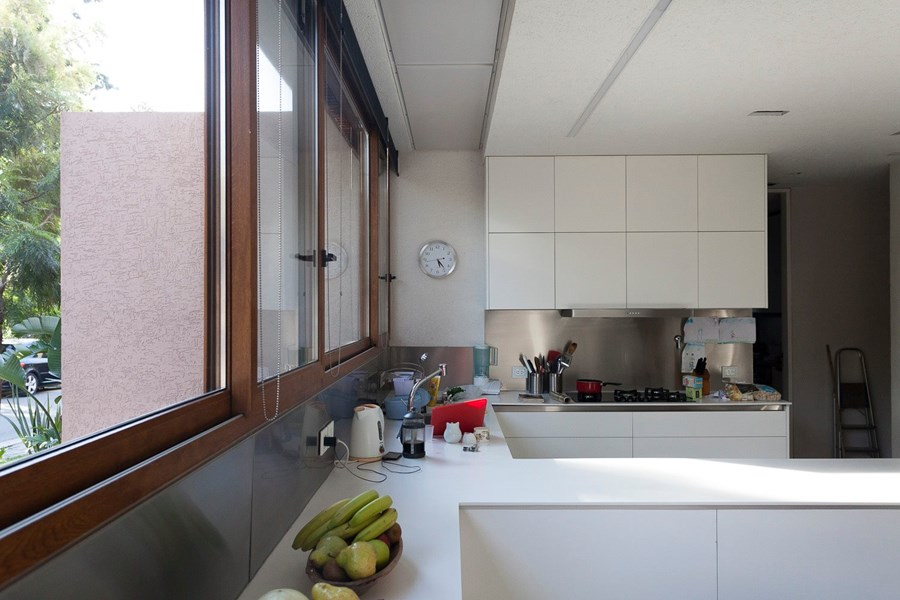 Casa Mirasoles by Andres Fernandez Abadie 16
