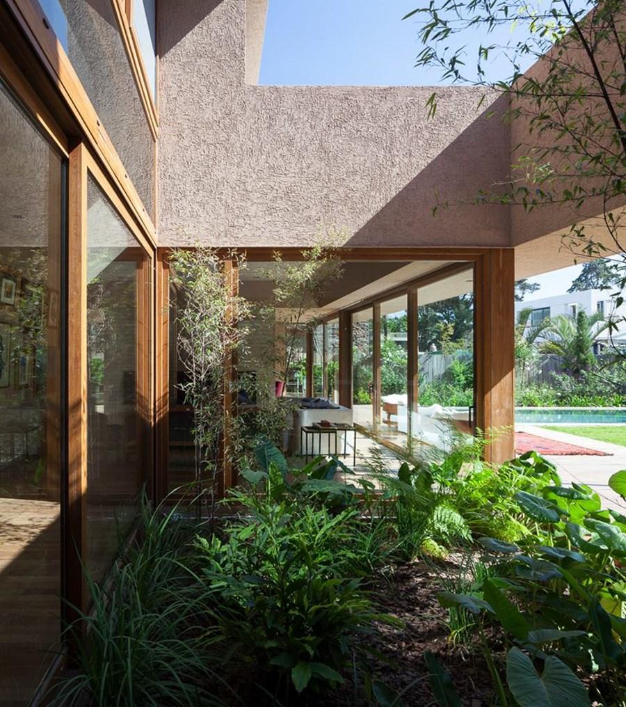 Casa Mirasoles by Andres Fernandez Abadie 20