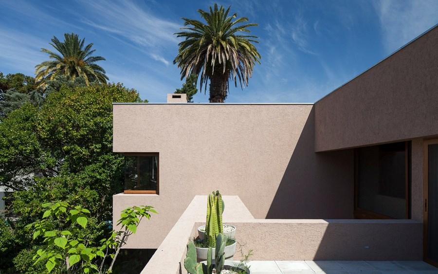 Casa Mirasoles by Andres Fernandez Abadie 21