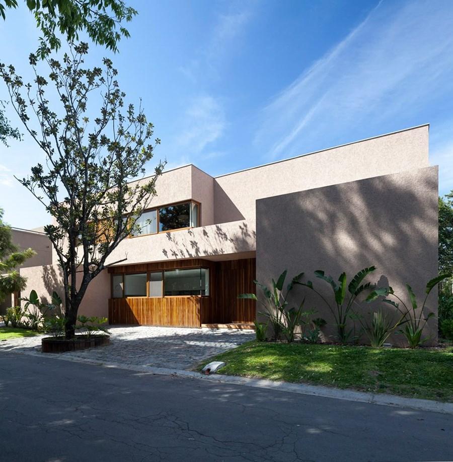 Casa Mirasoles by Andres Fernandez Abadie 24