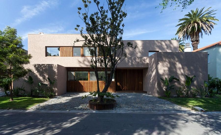 Casa Mirasoles by Andres Fernandez Abadie 25