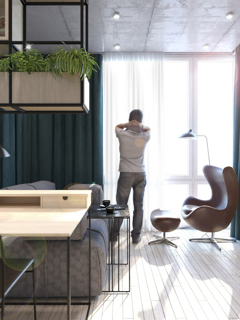 Contemporary eco-design by Cult of Design 10