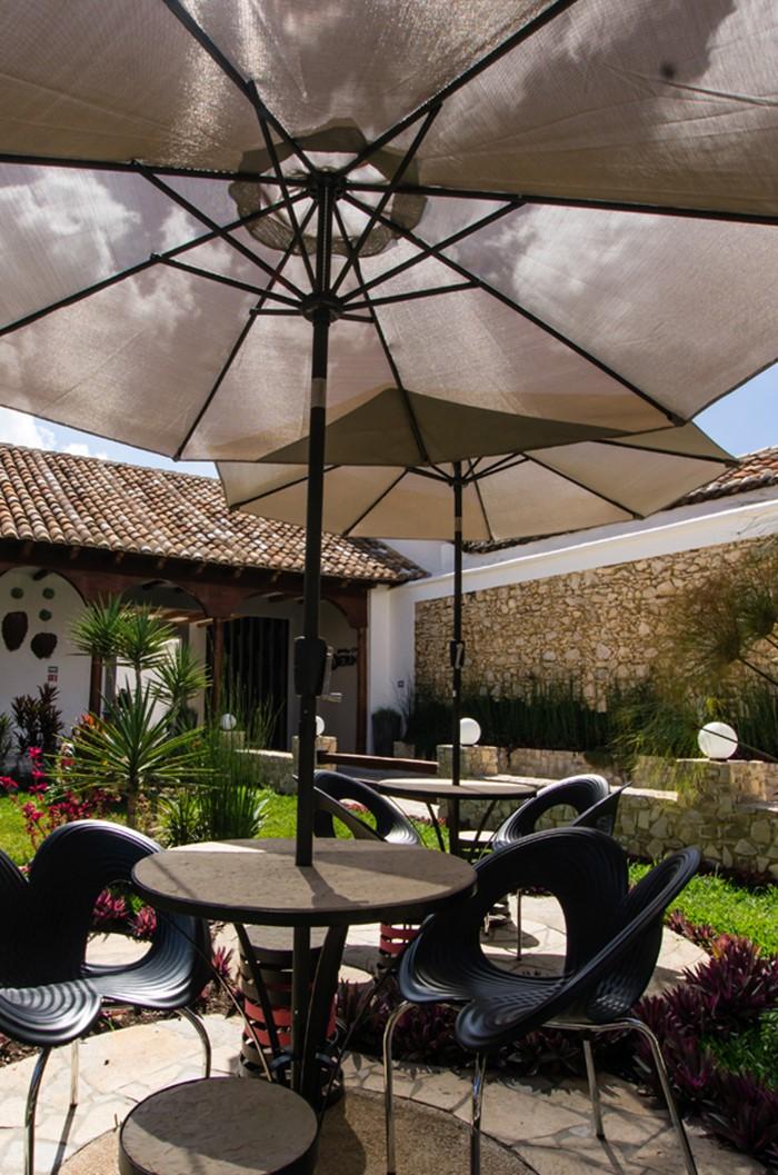 Hotel Casa Delina 02