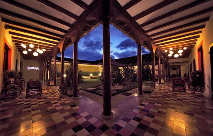 Hotel Casa Delina 16
