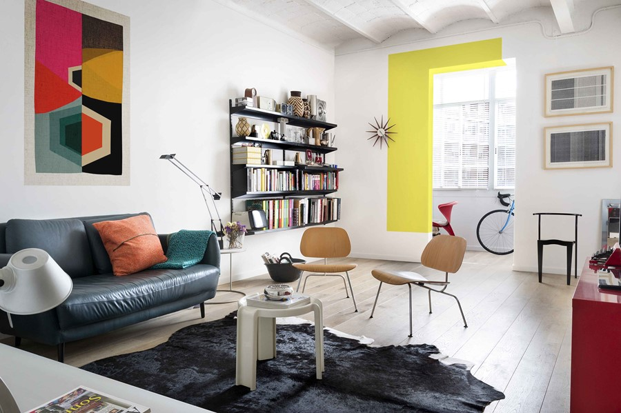 The furnished Void by Egue y Seta 03