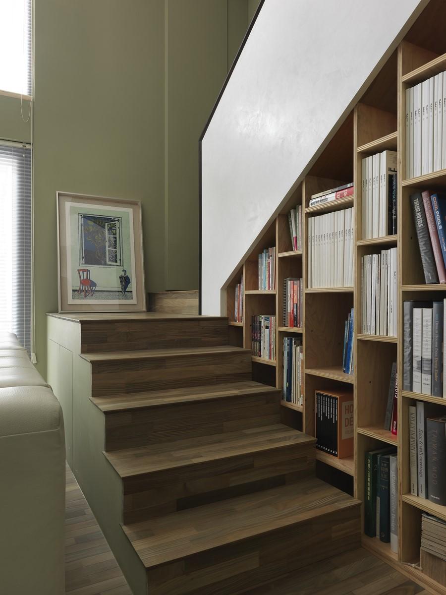 2 storey apartment by Hozo Interior Design 06