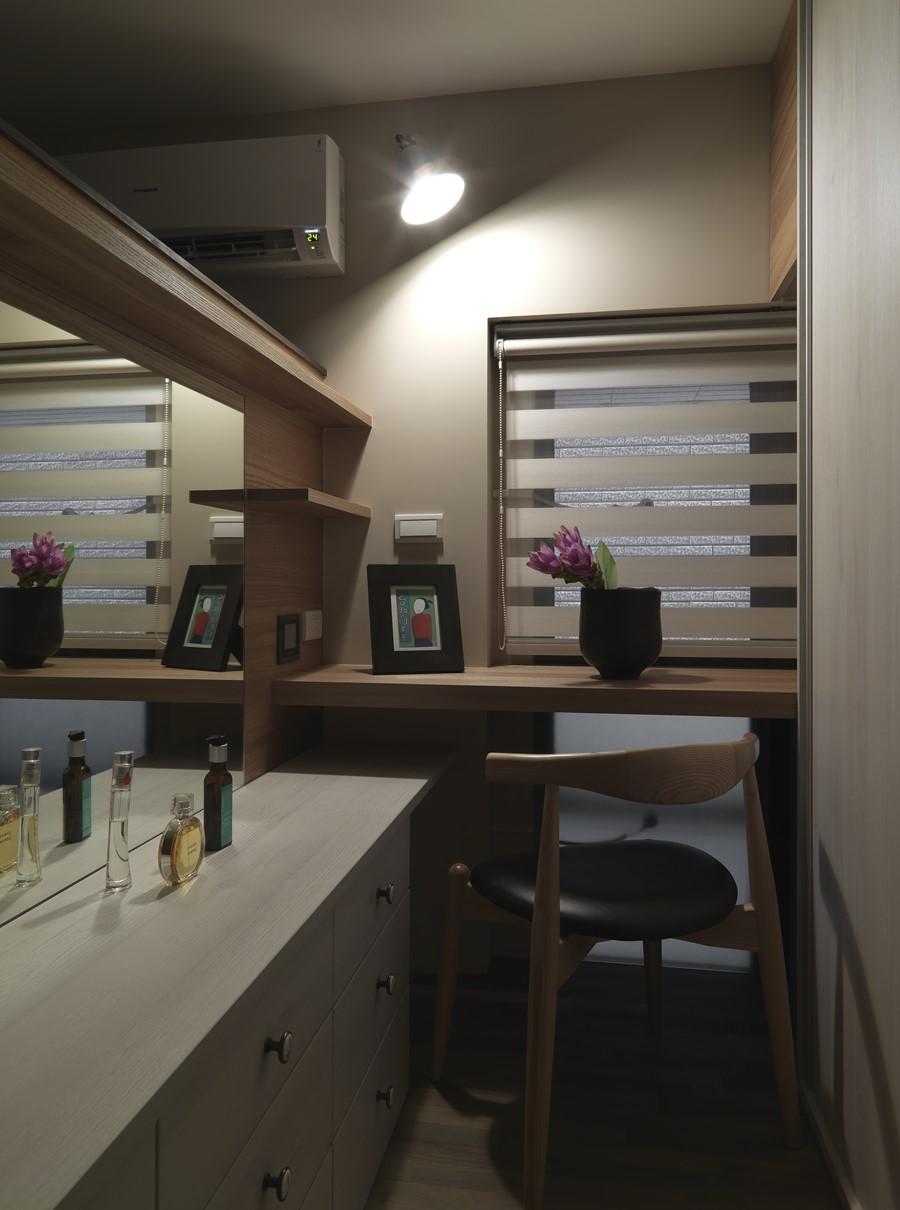 2 storey apartment by Hozo Interior Design 24
