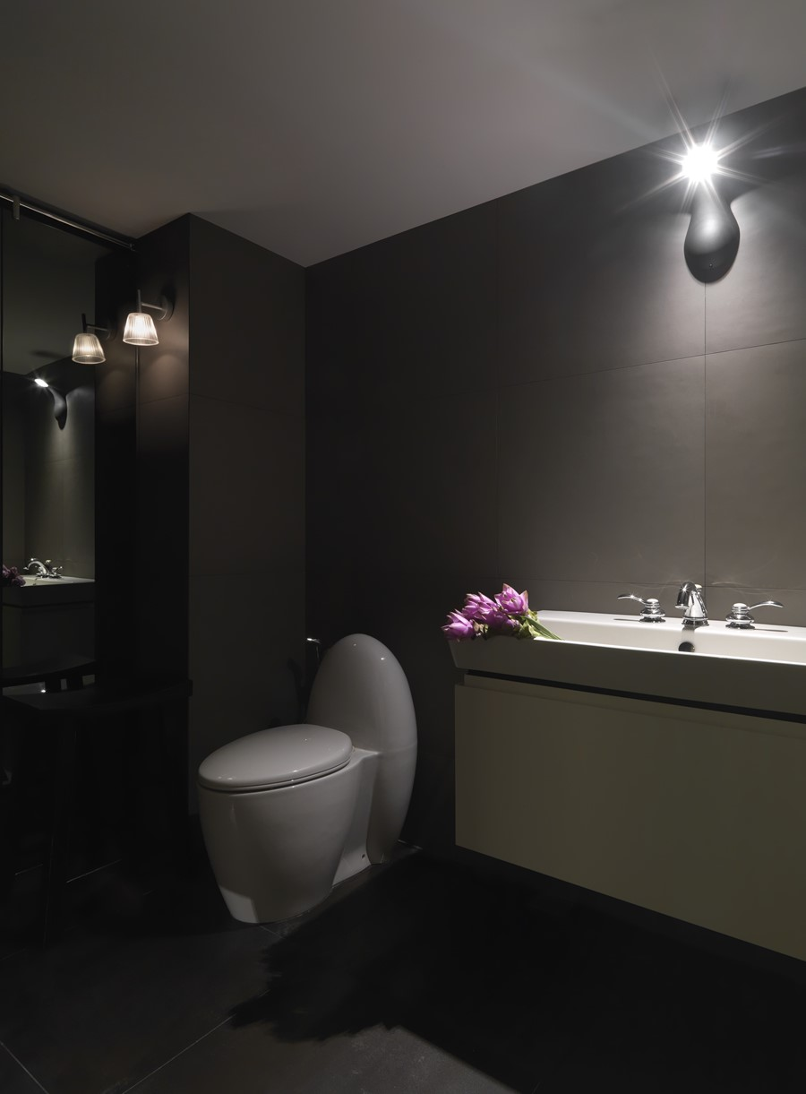 2 storey apartment by Hozo Interior Design 26