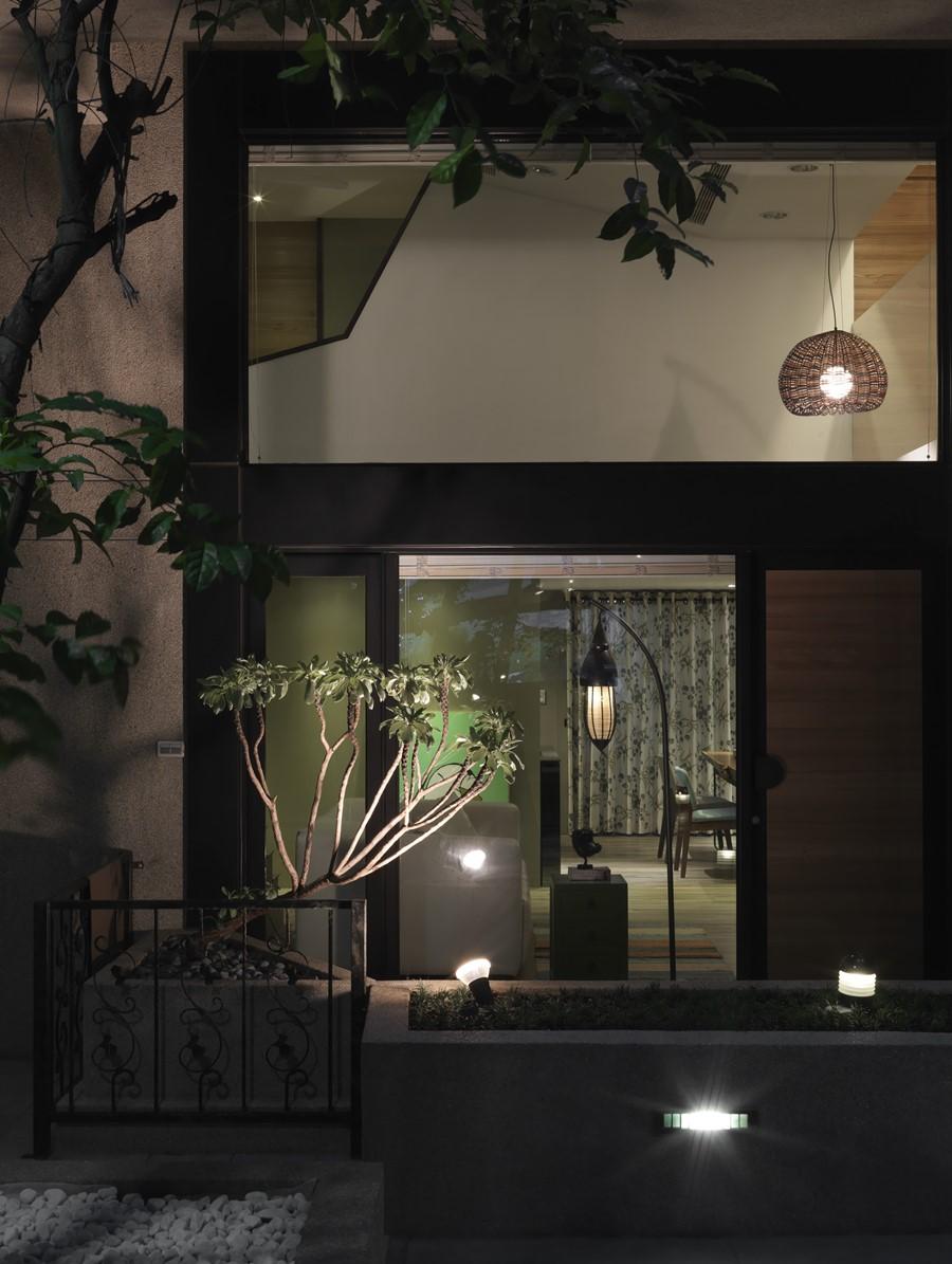 2 storey apartment by Hozo Interior Design 27