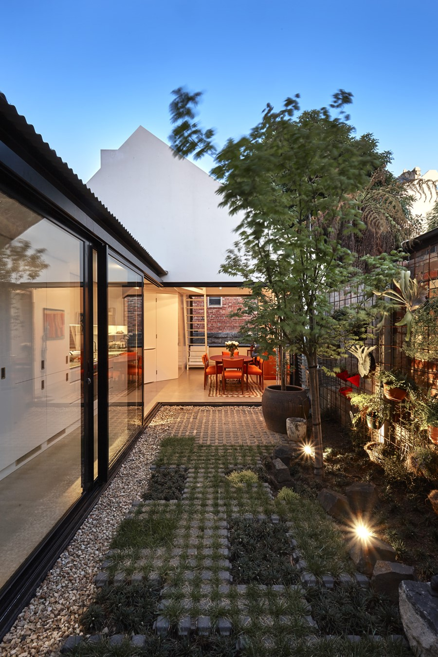 Alfred house by Austin Maynard Architects 16