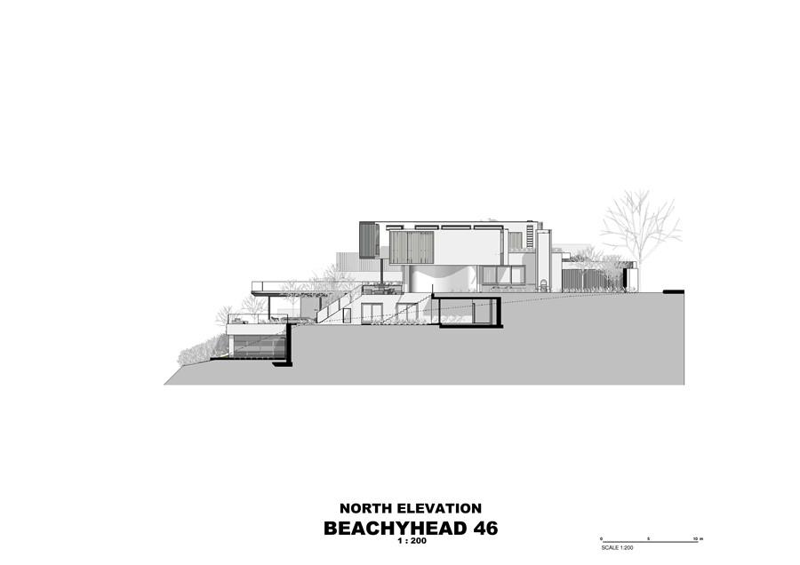 Beachyhead by SAOTA 26