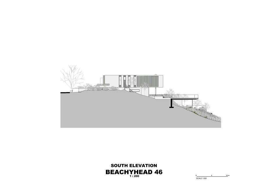 Beachyhead by SAOTA 27