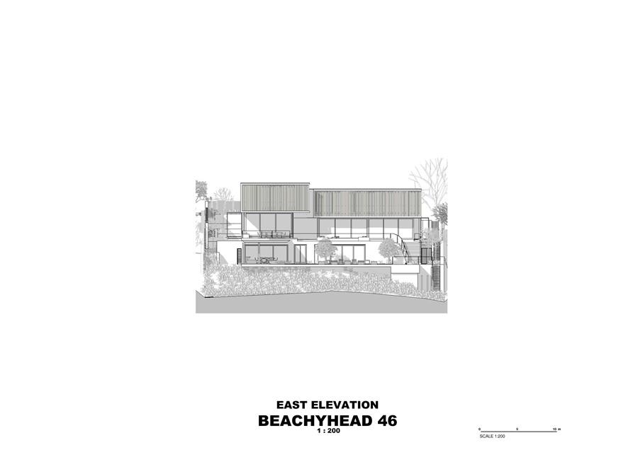 Beachyhead by SAOTA 28