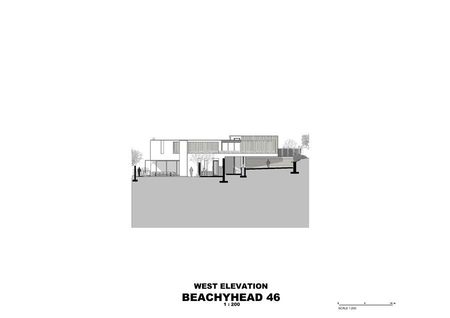 Beachyhead by SAOTA 29