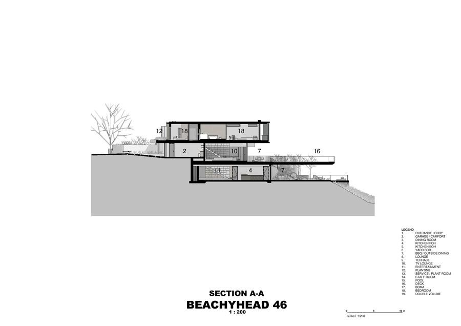 Beachyhead by SAOTA 30