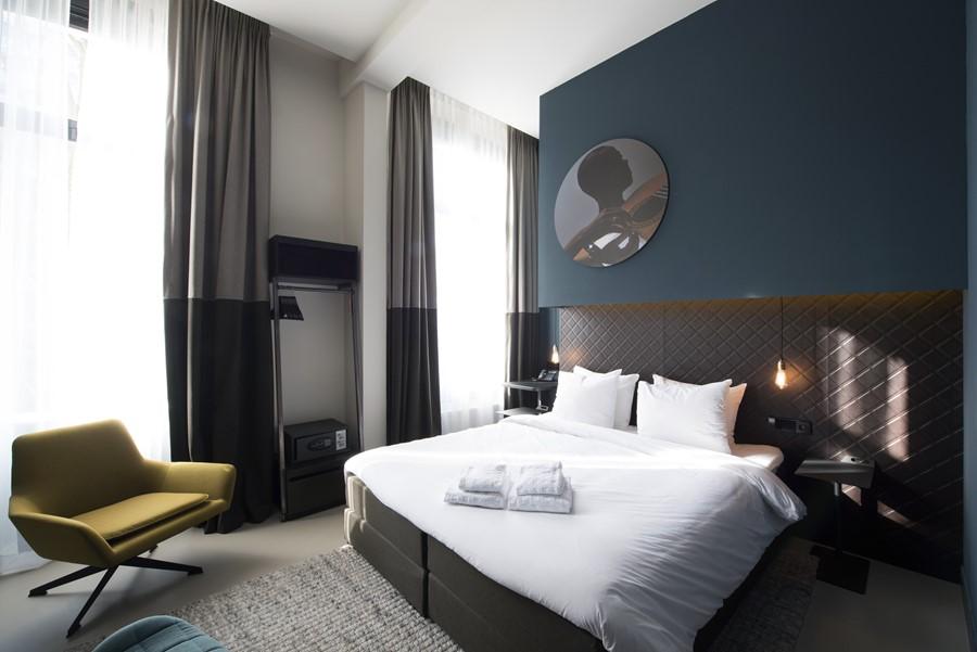 Boutique hotel amsterdam by jeroen de nijs 02 myhouseidea for Boutique hotel 2016