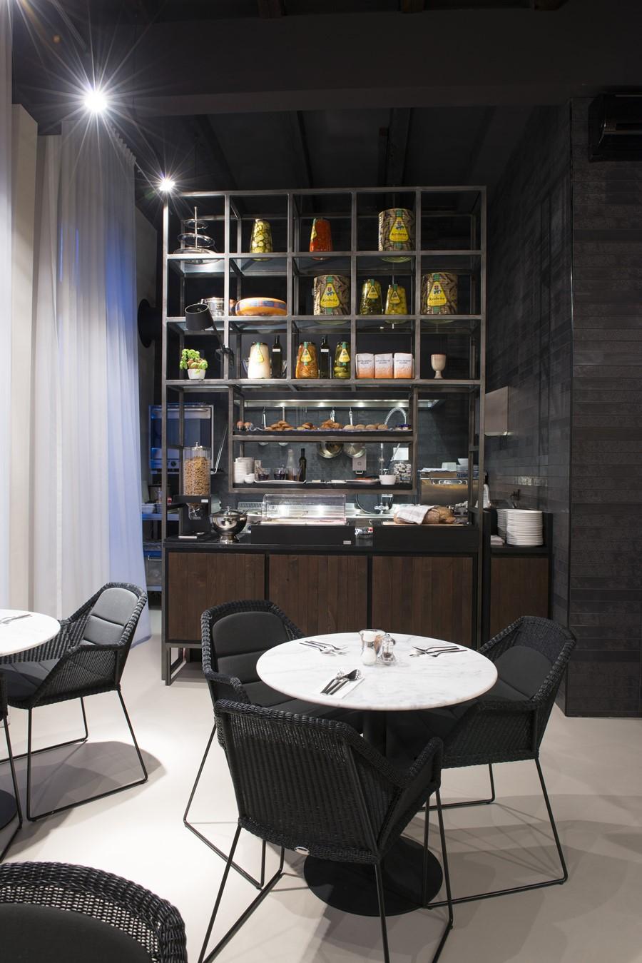 Boutique hotel, Amsterdam by Jeroen de Nijs 08