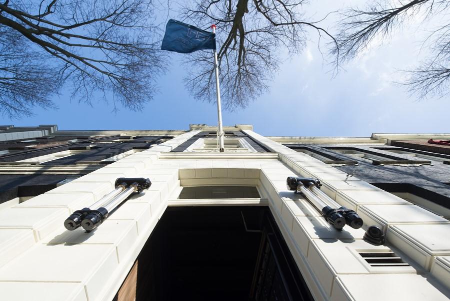 Boutique hotel, Amsterdam by Jeroen de Nijs 14