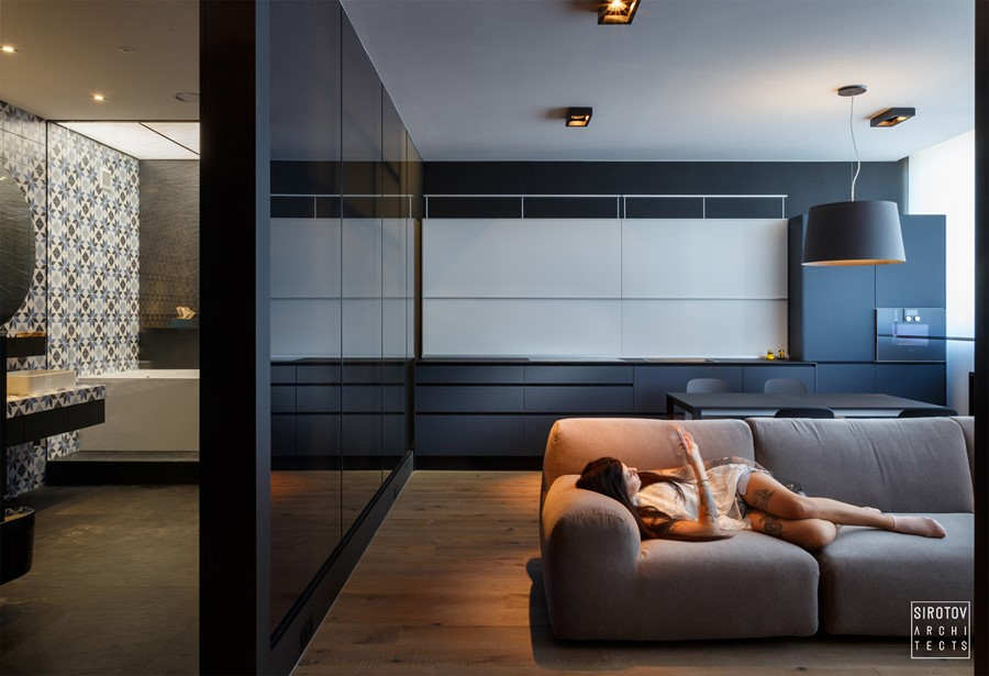 DT1HOUSE1 by Sirotov Architects 07