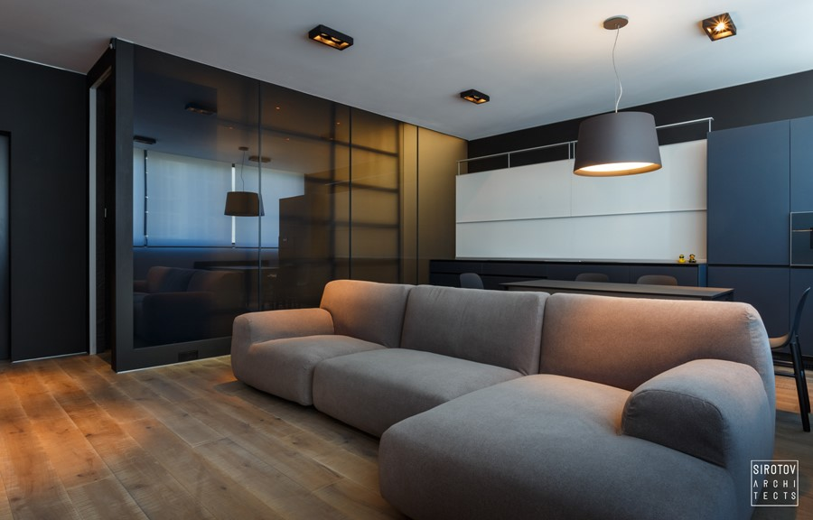 DT1HOUSE1 by Sirotov Architects 08