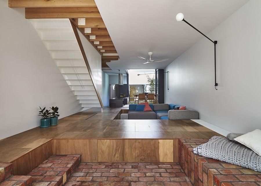 Mills house by Austin Maynard Architects 01