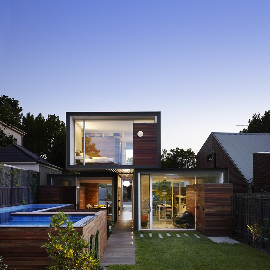 That house by Austin Maynard Architects 30