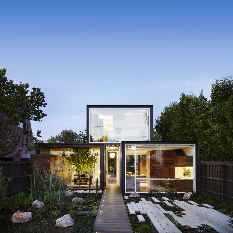 That house by Austin Maynard Architects 32