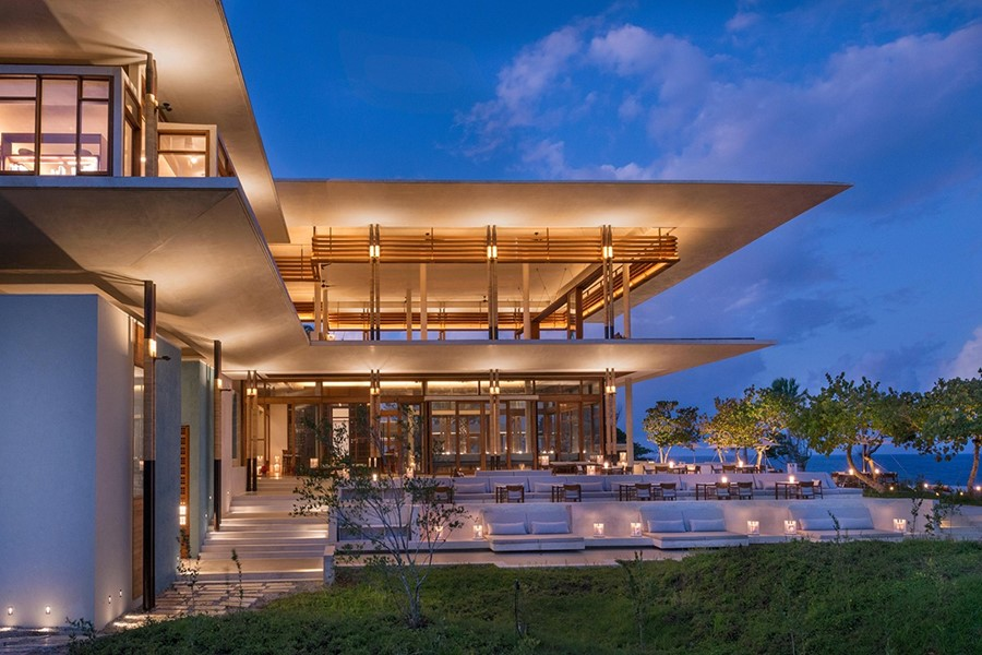 Amanera Residences, Playa Grande, Dominican Republic 03