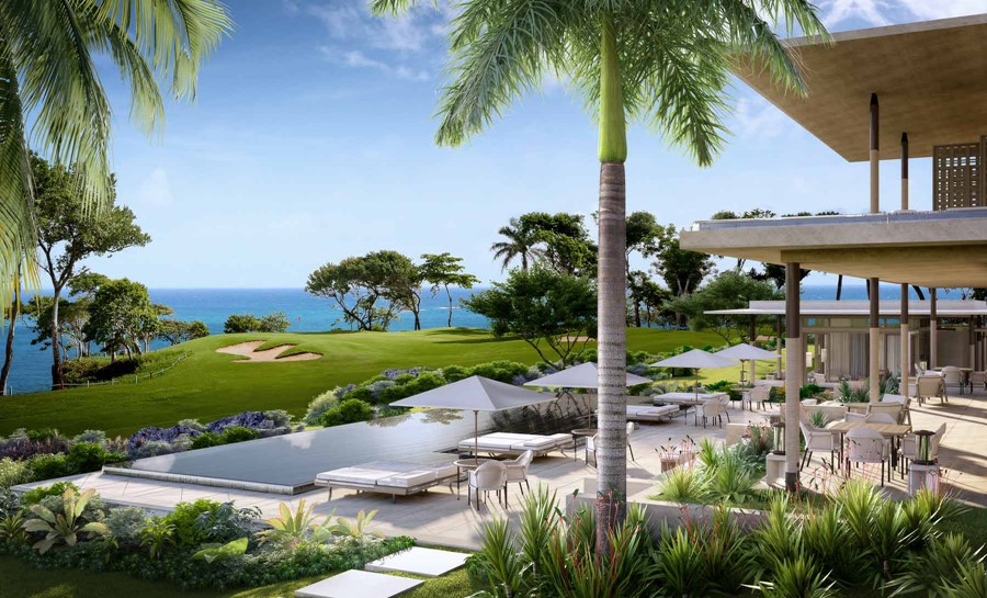 Amanera Residences, Playa Grande, Dominican Republic 08