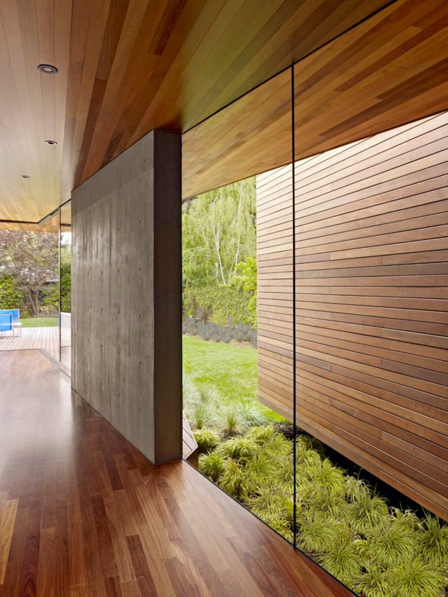 Bal House by Terry & Terry Architecture 07