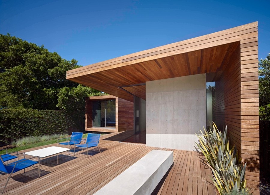 Bal House by Terry & Terry Architecture 10